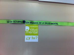 10 de Octubre. Día de la salud mental